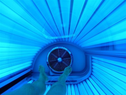 Greene Co Health Tanning Facility Inspections